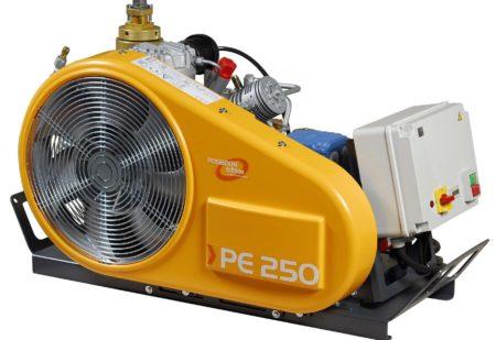 Bauer PE200-300
